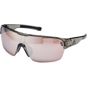 adidas Zonyk Aero Cykelbriller L, cargo shiny lst